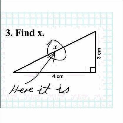 Maths Solution