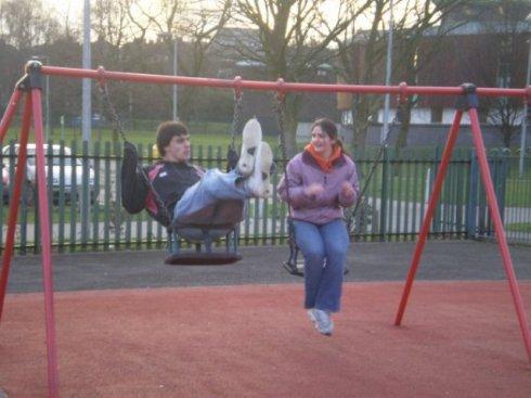me emmaline swings