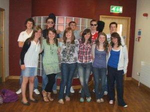 Enniskillen Team