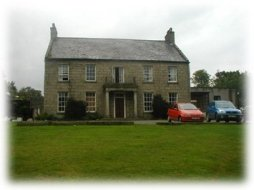 Mullartown House