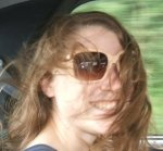 Windswept Mary Lynn