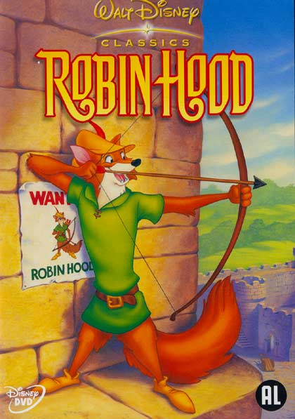 Robin hood 1995 by luca damiano - 2 part 5